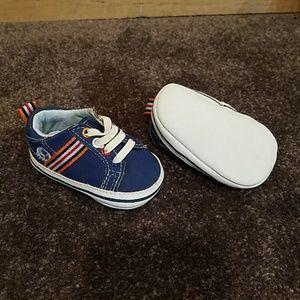 b65eeef7514c91 Shoes - Newborn boys shoes